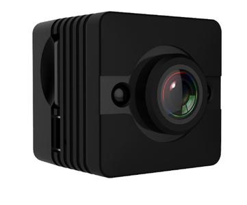 QuelimaSQ12のアクションカメラがマイクロドローンに搭載できるかも?