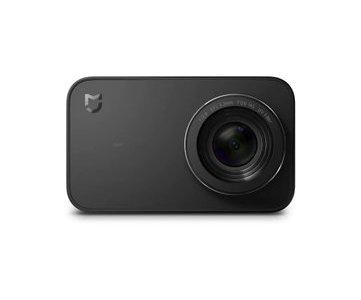 XiaomiのMi Action Camera 4kが激安で良い感じ!
