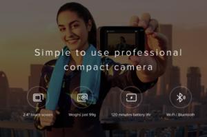 Mi Action Camera 4k