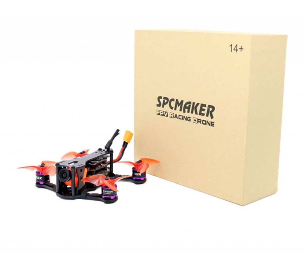 SPCMaker K1