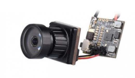 UR65をHD化してみる!カメラは1200TVLを購入しました!