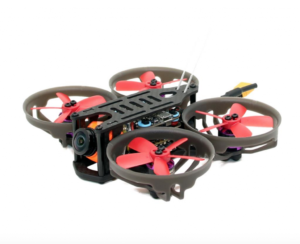 SPC Maker K19 90mm RC FPV Racing Drone