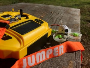 Jumper T8SG V2 Plus
