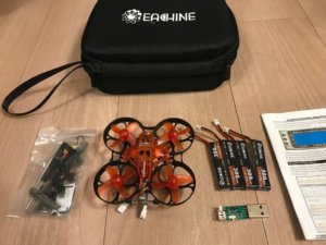 Eachine TRASHCAN