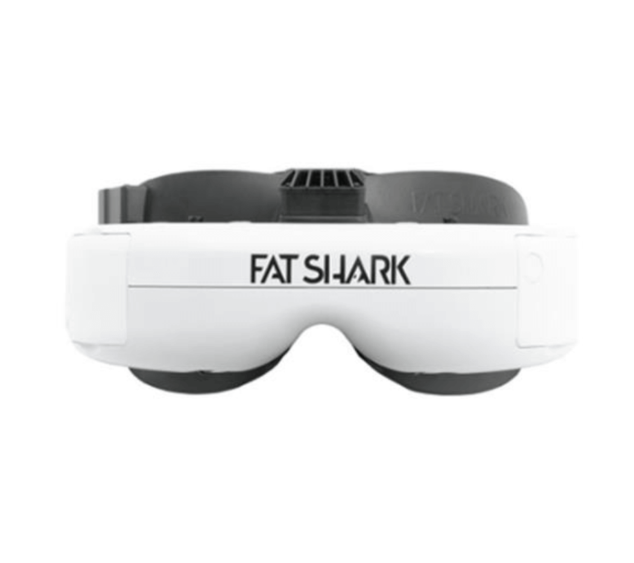 FatShark Dominator HDO 4:3 OLED Display FPV Video Goggles