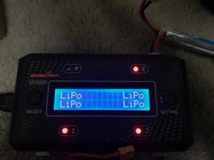 Ultra Power UP-S4AC 4x7W 1A AC/DC
