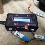 2〜3S以上のバッテリー充電器を利用する為の便利アイテムを購入しました!