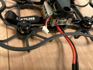 Diatone 2019 GT R239 R90 2 Inch 3S FPV Racing RC Drone PNP