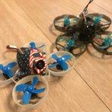 1S whoop drone