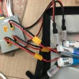 battery充電器