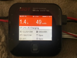 ISDT Q6 Lite 200W 8A MINI Pocket Battery Balance Charger