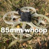 85mmフープのススメ!ShutterBugを参考に自作の練習機を作成しよう♪