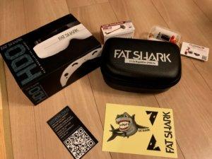 FatShark Dominator HDO