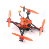 Eachine RedDevil 105mm 2-3S FPV Racing Drone Whoop