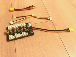 1S-3S Lipo Battery Upgrade Version Parallel Charging Board