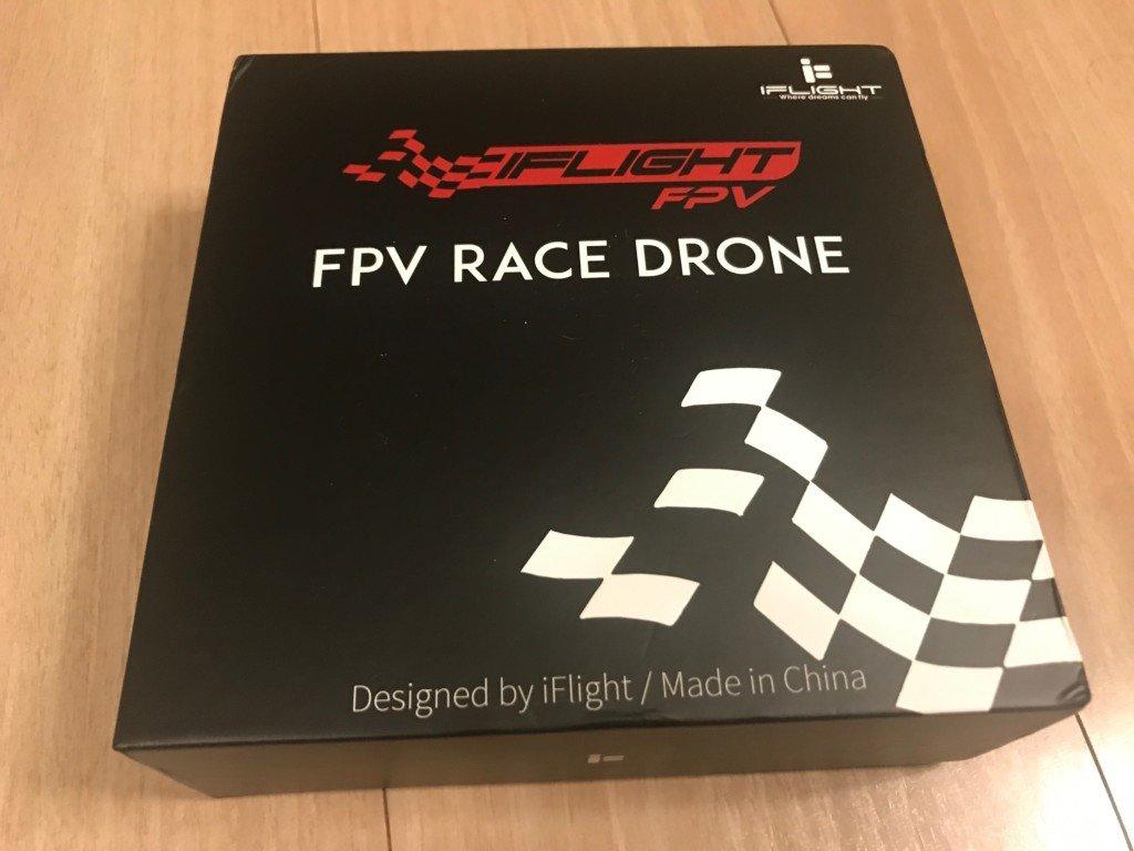 iFlight TurboBee 120RS 4S Micro FPV Racing RC Drone