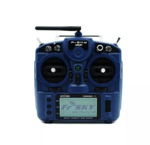 FrSky&URUAV Taranis X9 Lite Pro 2.4GHz 24CH ACCST D16 ACCESS Hall Sensor Gimbal Mode2 Transmitter for RC Drone