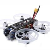 【ついに4Kカメラ搭載へ突入!】Geprc CinePro 4K FPV Racing Drone