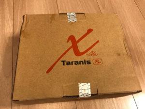 FrSky Taranis X-Lite Pro