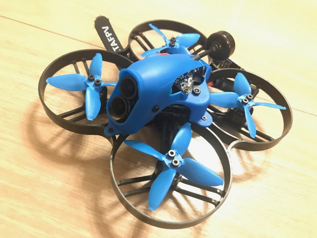 Beta85X 4K Whoop Quadcopte