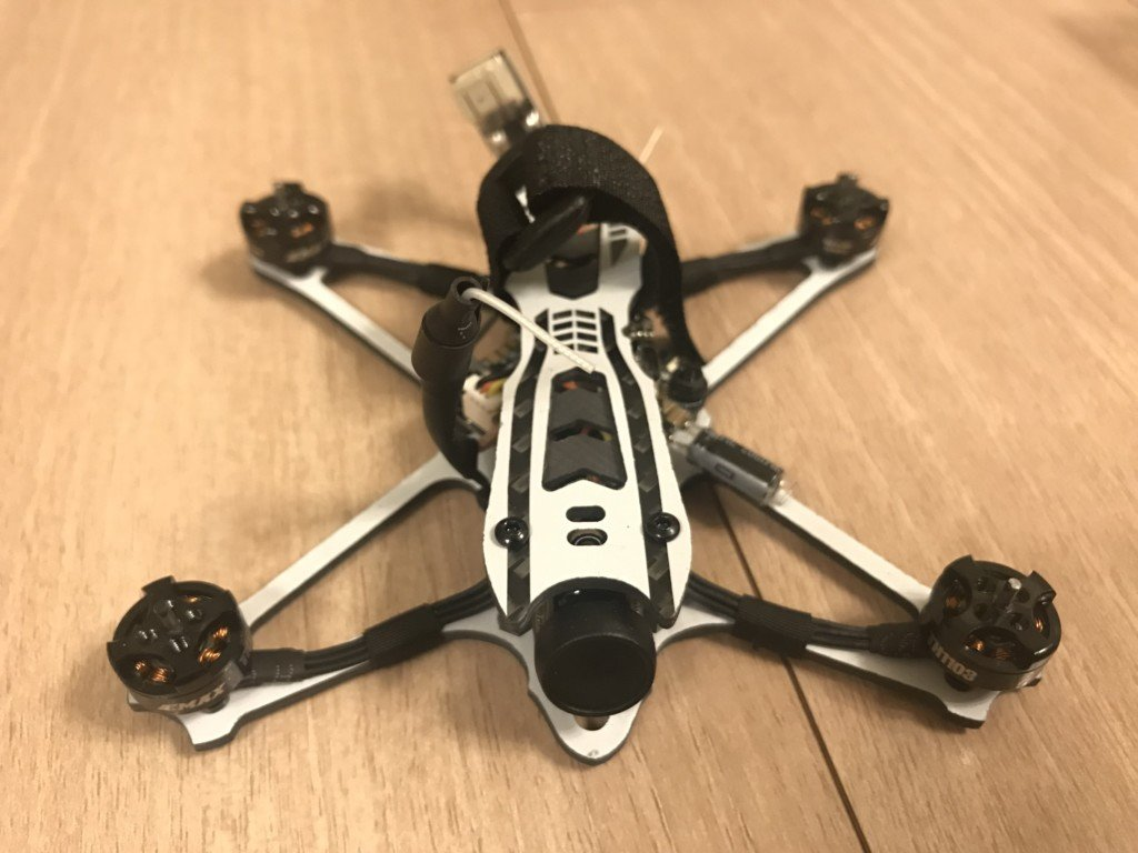EMAX Tinyhawk Freestyle 115mm 2.5inch
