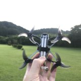 【EMAX Tinyhawk Freestyle 115mm 2.5inch】のBetaFlight設定&テストフライト!