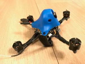 HX115 115mm HD Toothpick Drone