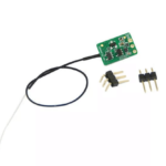 FrSky Ultralight XM Mini Receiver Up To 16CH