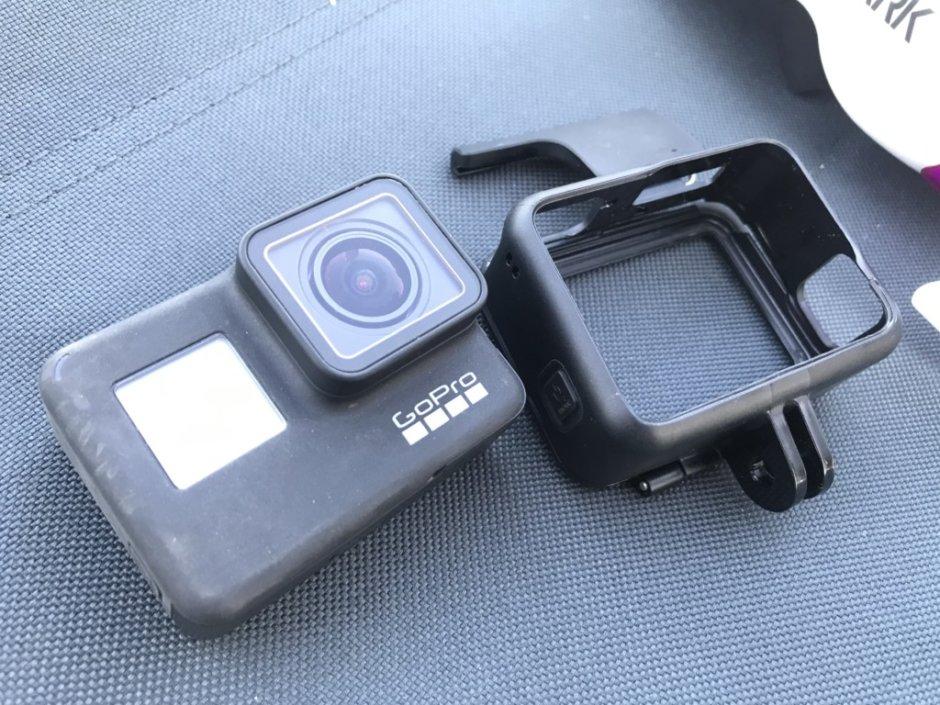 GoPro HERO7 Drone