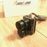 【RunCam Hybrid 4K】フープにも3インチ機も搭載可能な4kカメラをレビュー!