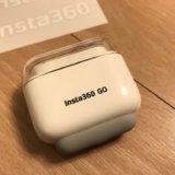 【Insta360 Go】をレビュー!各機能の解説など使い方も説明します!