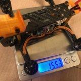 「Diatone R349」&「Runcam HyBrid 4k」テストフライト!素晴らしい仕上がりでした!