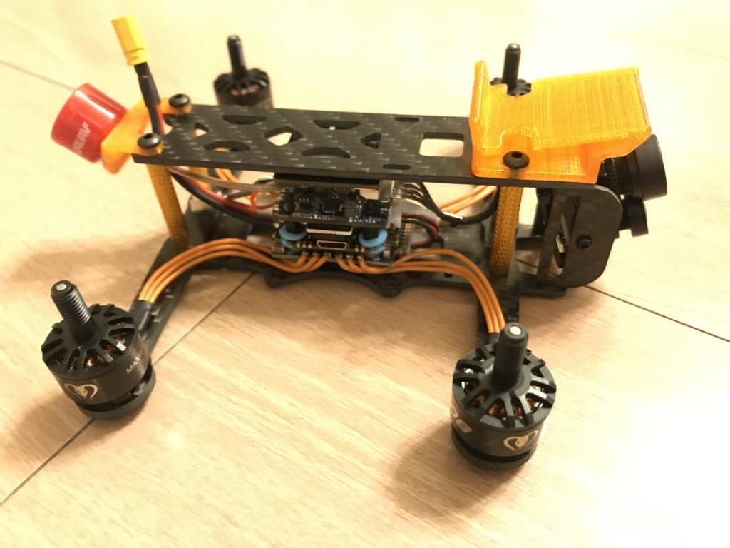 Diatone 2019 GT R349 TBS VTX Edition 135mm 3 inch 4S FPV Racing RC Drone PNP w/ F4 OSD 25A RunCam Micro Swift