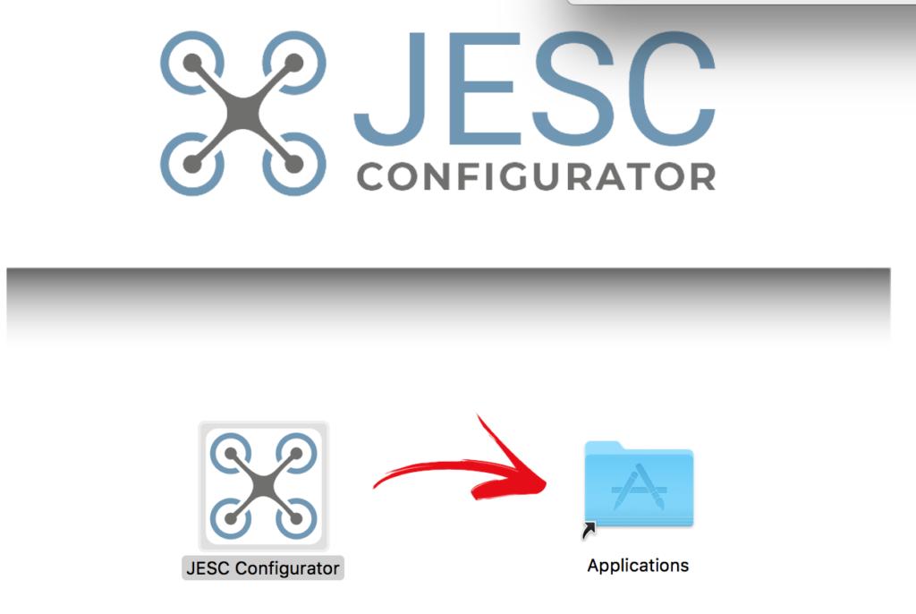 JESC Configurator