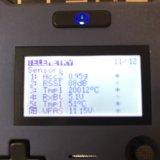 ドローン用レシーバー「Frsky R-XSR」のテレメトリー情報をプロポ側で取得する方法