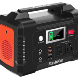 FlashFish ポータブル電源