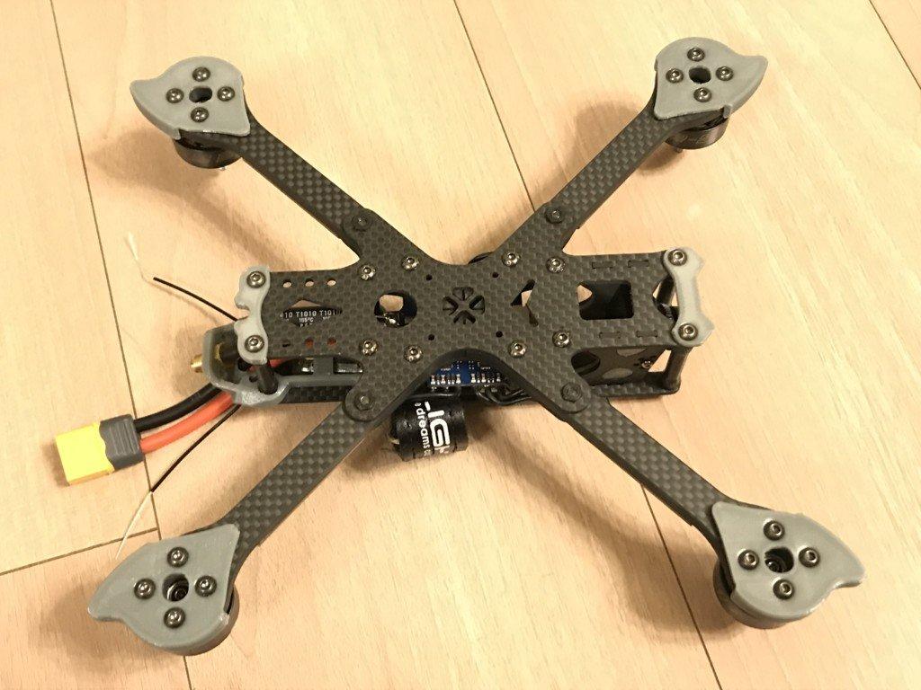 iFlight Nazgul5 227mm 6S 5 Inch FPV Racing Drone