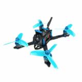 HGLRC XJB-145MM V1.2 3 Inch 3-4S FPV Racing Drone PNP/BNF F4 Mini FC 35A ESC 1407 3600KV Motor RunCam Nano 2 Camera
