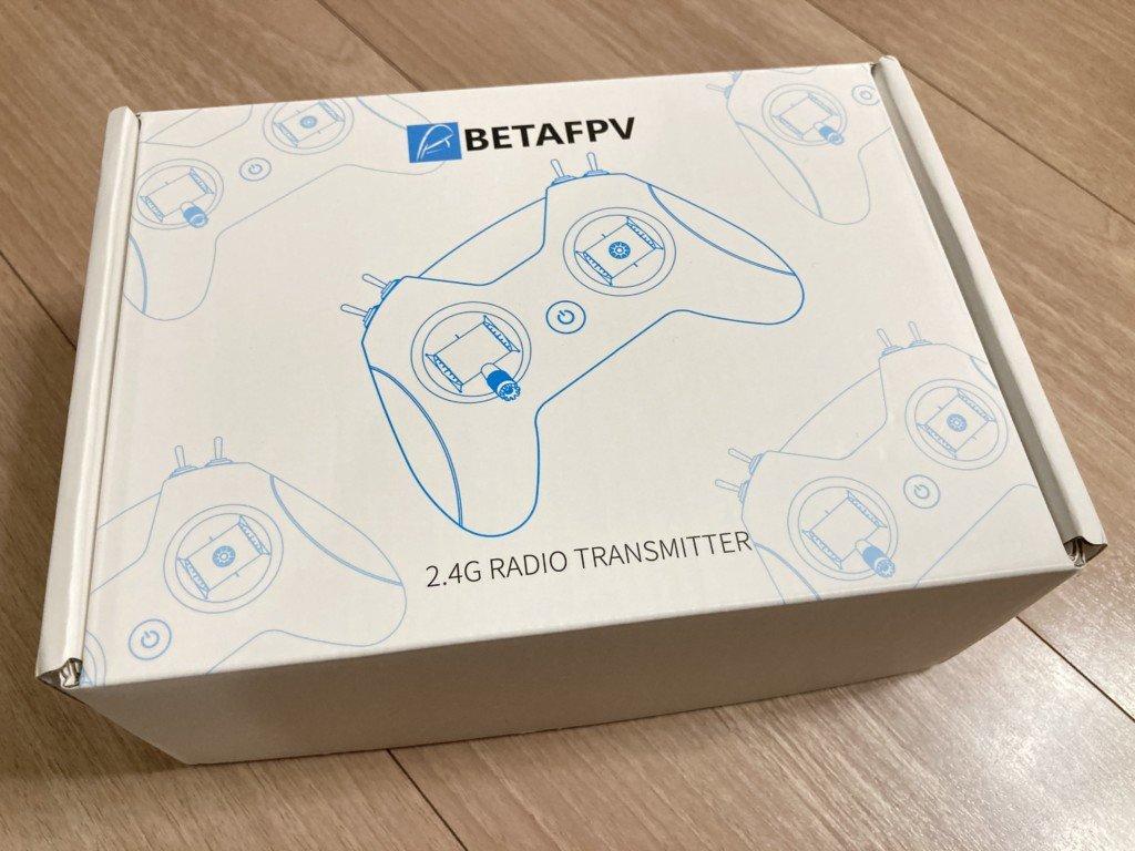 BETAFPV LiteRadio 2 Radio Transmitter