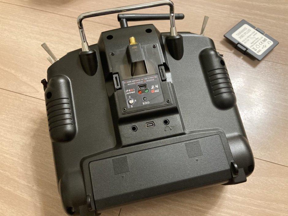 FrSky Taranis X9D Plus SE 2019 24CH ACCESS ACCST D16 Mode2 Transmitter