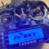 Frskyの最高級ドローン用プロポ|Taranis X9D Plus SE 2019をレビュー!