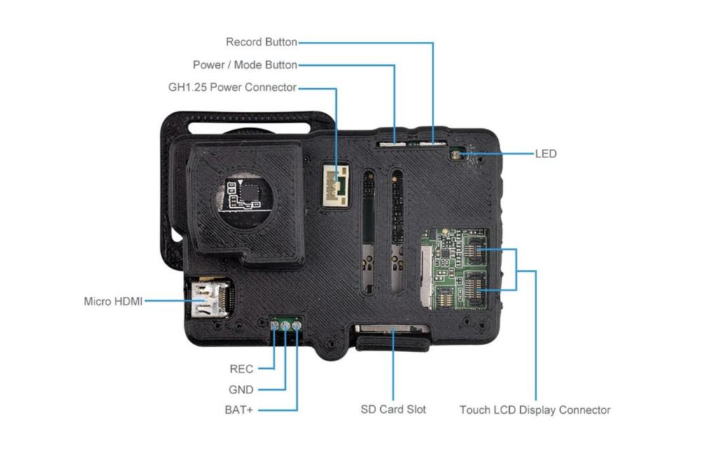 GoPro Lite Camera
