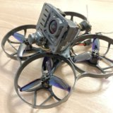 FPVドローン|Beta95X Whoop Quad for GoPro HeroにGoPro Liteを搭載する!