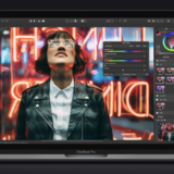 MacBook Pro 13インチ 2020のFCPXレンボーカーソル問題