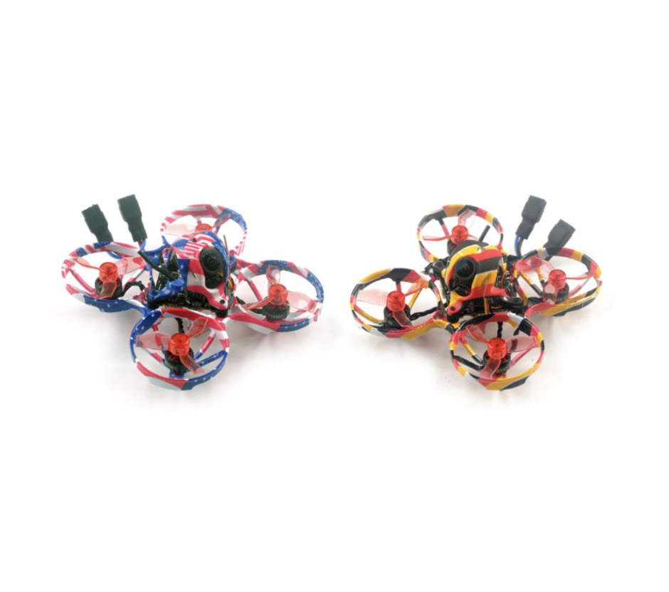 Eachine US65 DE65 PRO 65mm 1-2S Brushless Whoop