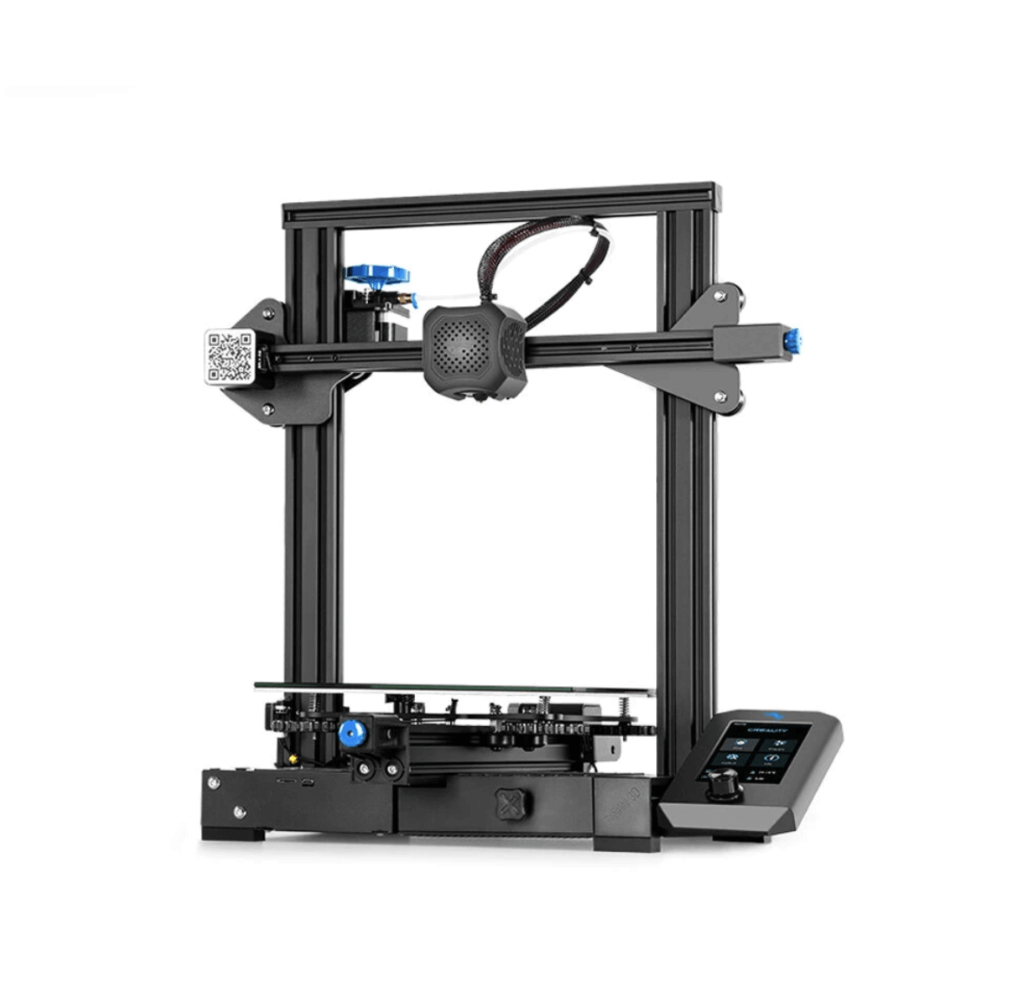Creality 3D® Ender-3 V2 Upgraded DIY 3D Printer Kit