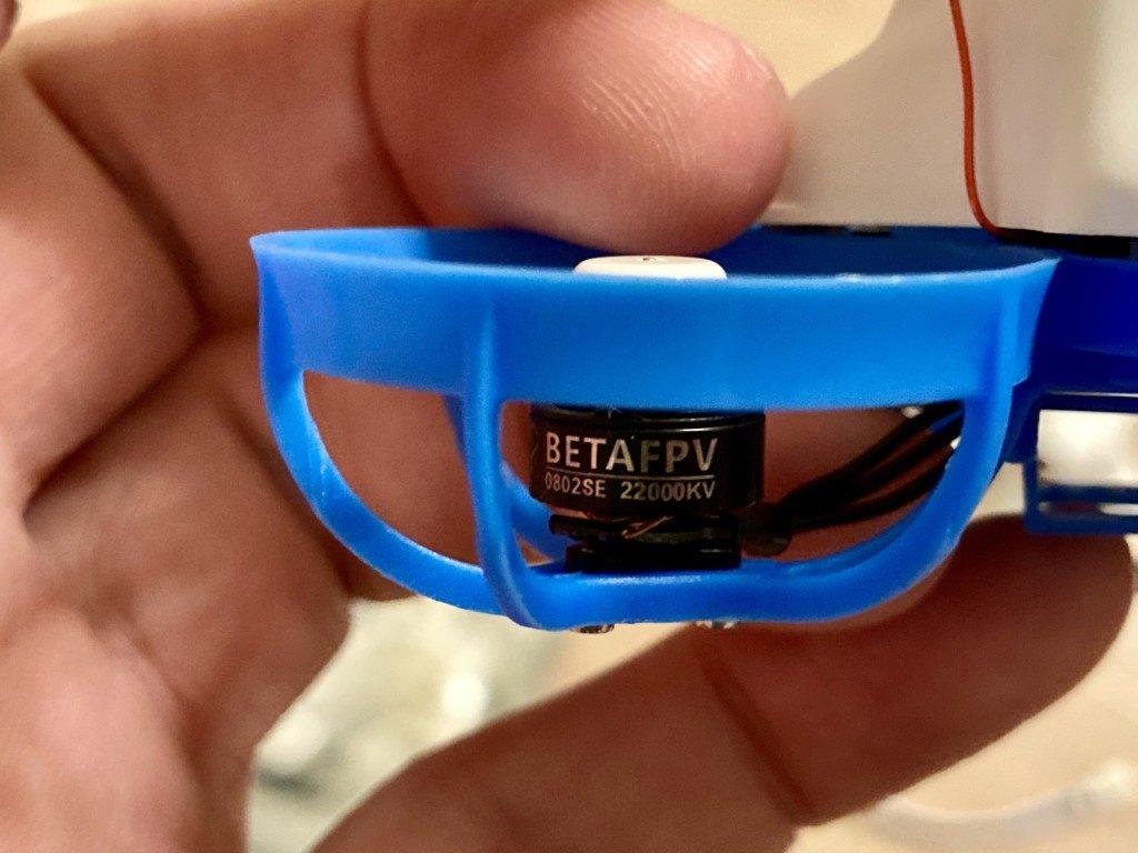 BETAFPV Meteor65HD
