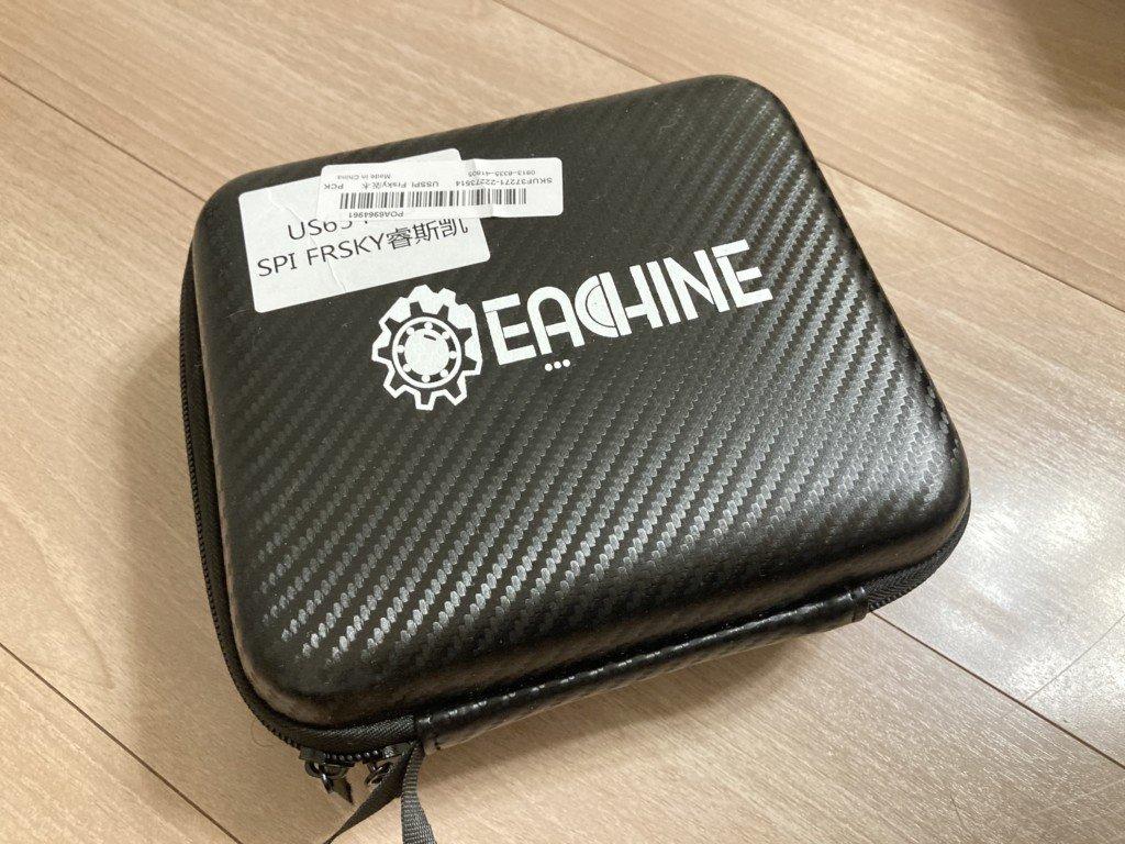 Eachine US65PROのケース紹介