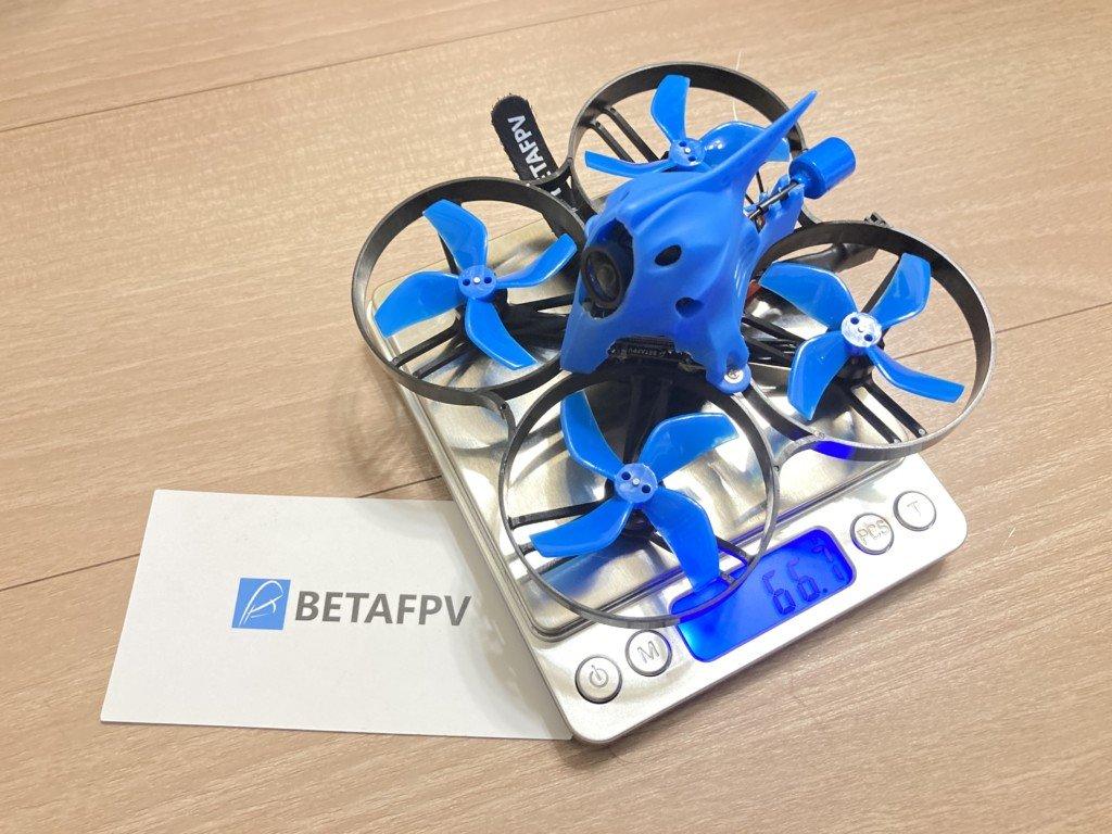 BETA85X HD Caddx Nebula Nano Kit