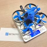 BETAFPV|BETA85X HD Caddx Nebula Nano Kit Vista HD Digital System